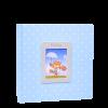 Baby 10x15/60ks (rôzne farby)
