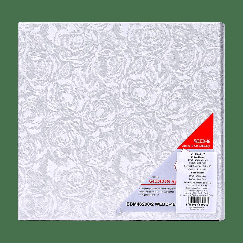 Gedeon wedd 10x15/200
