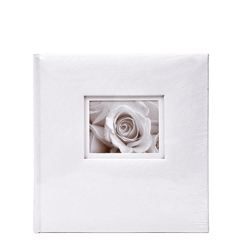 Gedeon white wedding 10x15/200ks