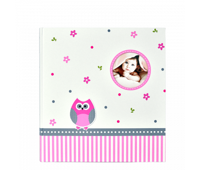 Goldbuch babyworld owl