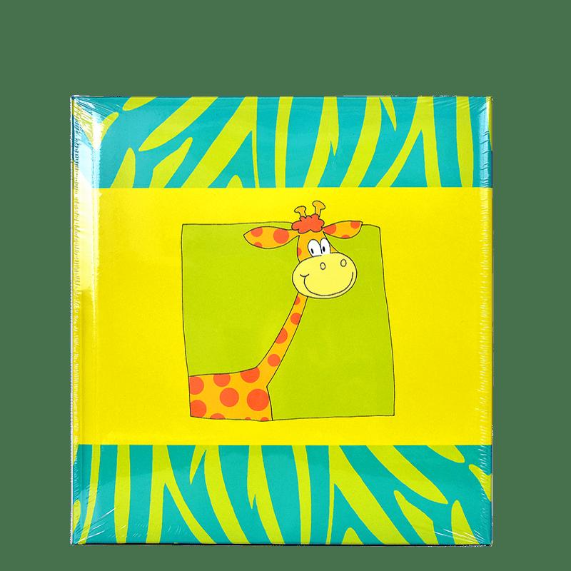 Goldbuch safari