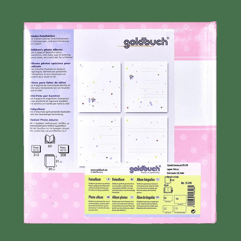 Goldbuch 318