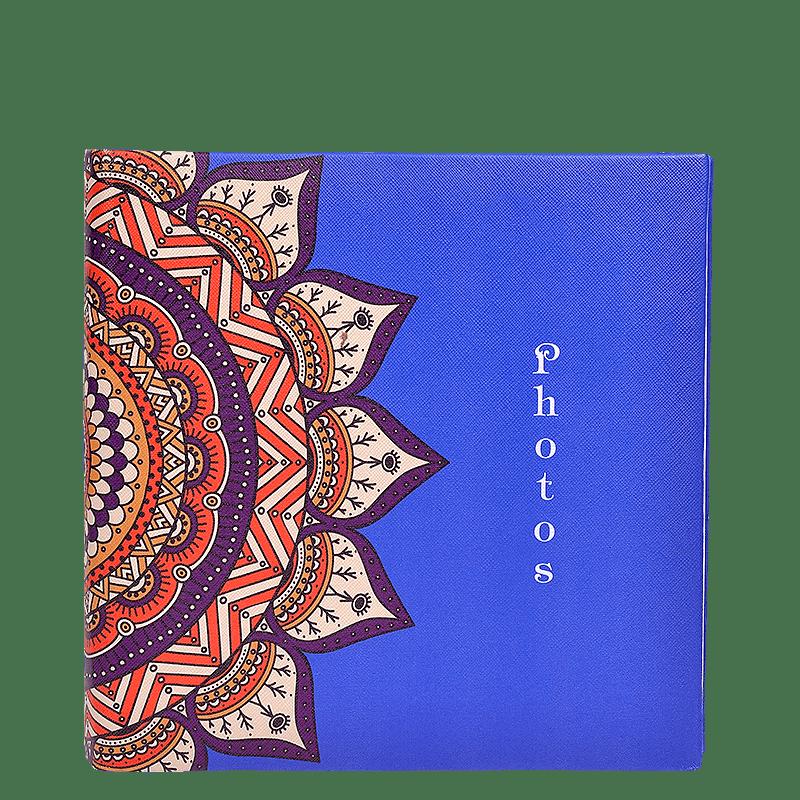 Mandala A 10x15/200 (rôzne farby)