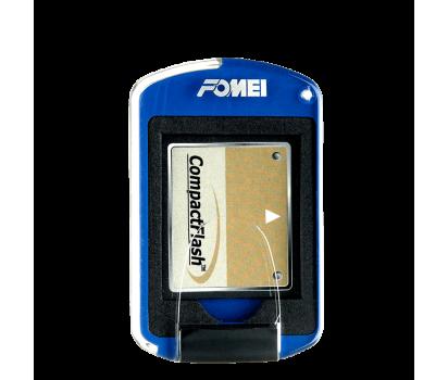 Bezpečnostné púzdro na CF karty