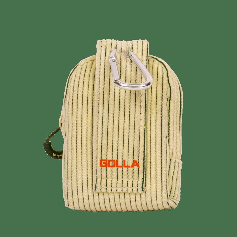 Golla Digi bag green