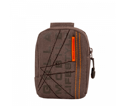 Golla Digi bag brown