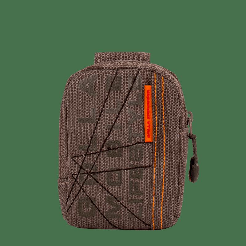 Golla Digi bag brown