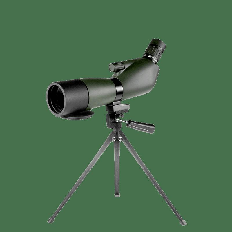 Fomei spotting scope 15-45 x60