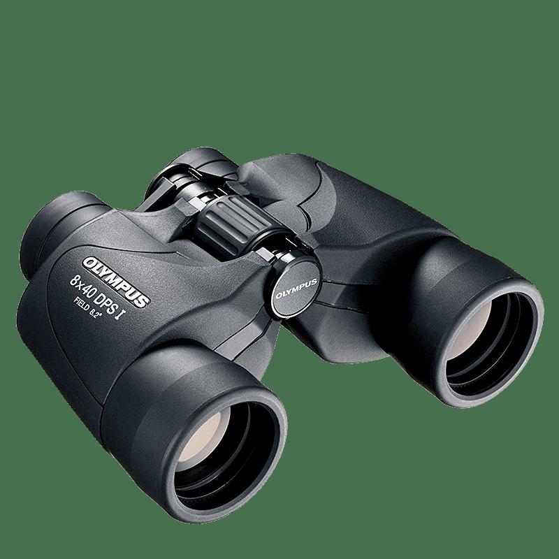Olympus 8x40 DPS-I