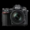 Nikon D500 + Nikkor 16-80mm
