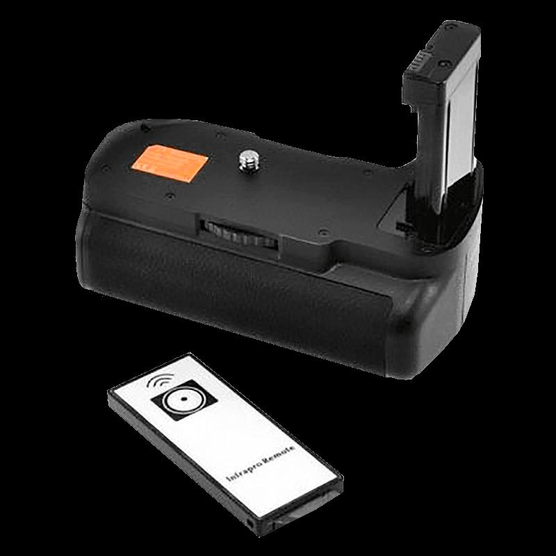 Nikon D5300 + 18-140 AF-S VR