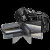 Nikon D5300 + 18-55 AF-S DX VR