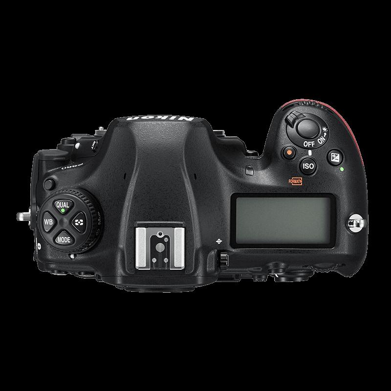 Nikon D850 (telo)