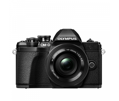 Olympus OM-D E-M10 Mark II Kit 12-50 EZ