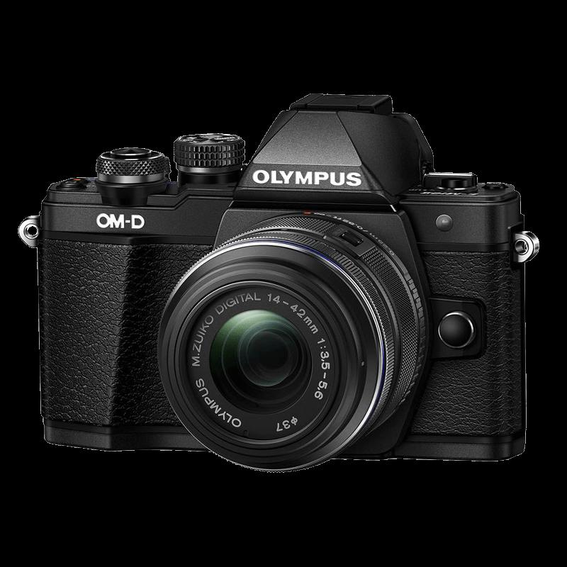 Olympus OM-D E-M10 Mark II Kit 12-50 EZ