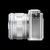 Olympus PEN E-P1 + obj. 14-42mm a 40-150mm