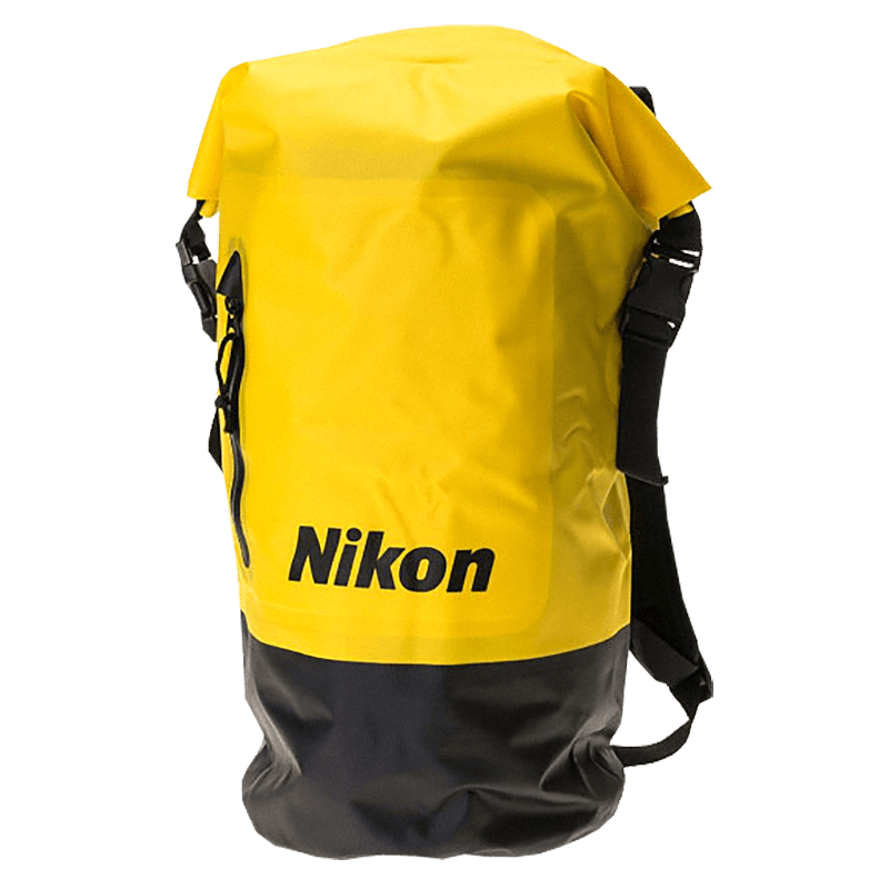 Nikon Coolpix W300b + waterproof bag