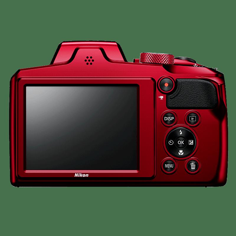 Nikon Coolpix B600
