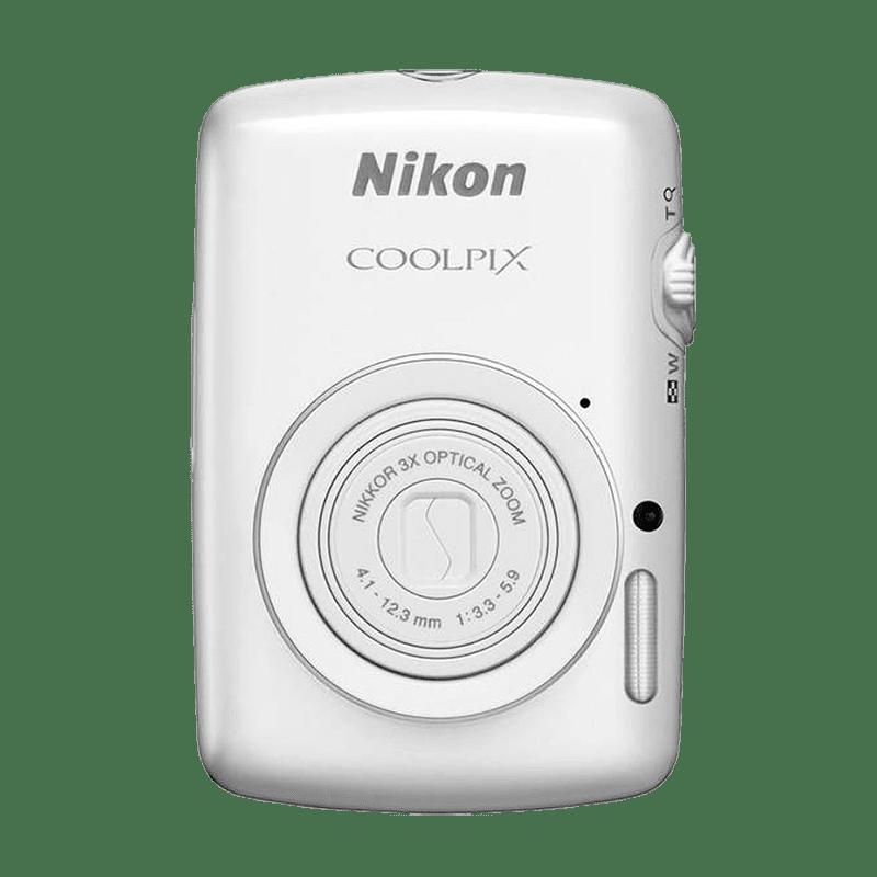 Nikon coolpix S01