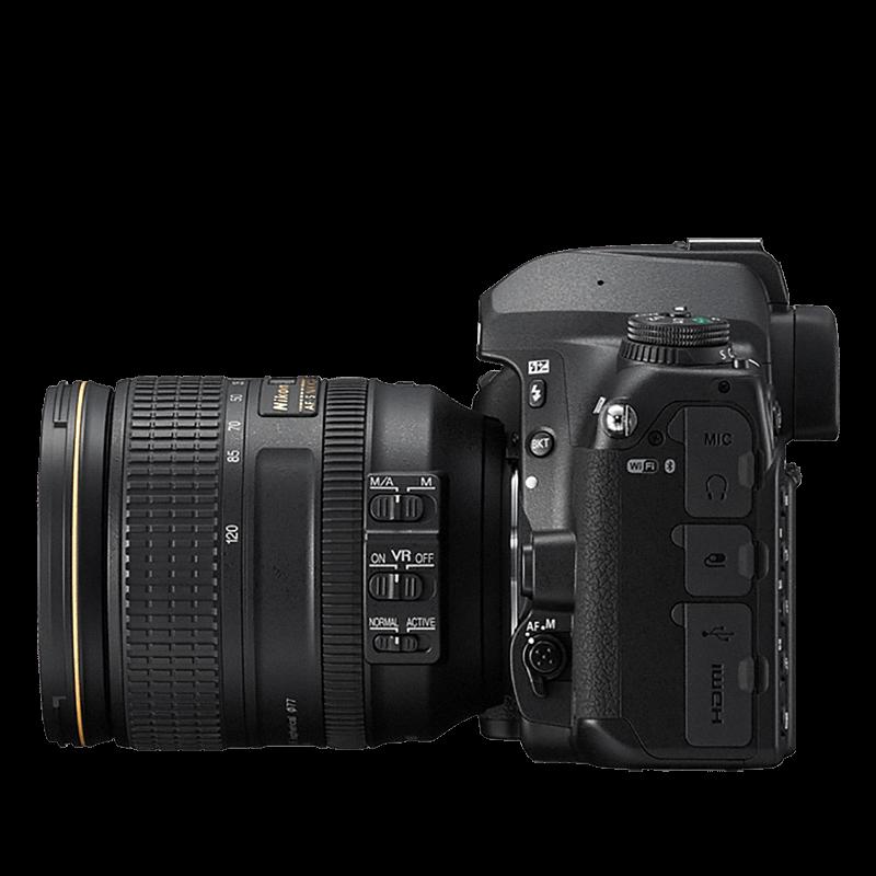 Nikon D780 + Nikkor 24-120mm f/4G ED VR