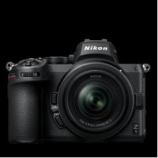 Nikon Z5 + Nikkor Z 24-50 + FTZ