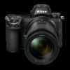 Nikon Z6 II + Nikkor Z 24-70 f/4 S + FTZ