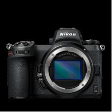 Nikon Z6 II (telo) + FTZ