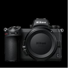 Nikon Z7 II (telo) + FTZ