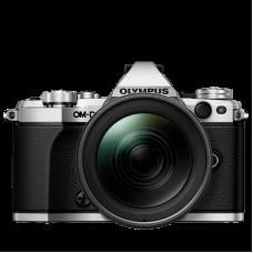 Olympus E-M5 Mark II + obj. 12-40mm