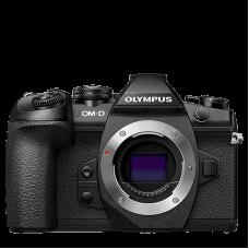 Olympus OM-D E-M1 Mark II (telo)