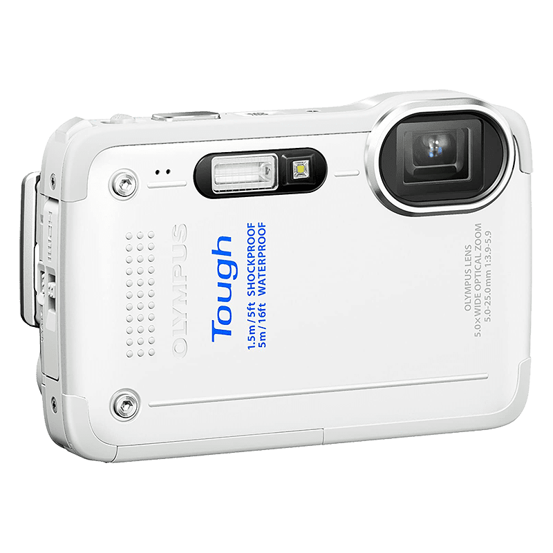 Olympus TG-630