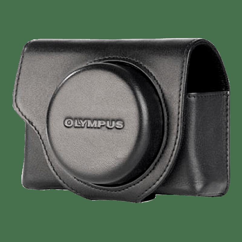 Olympus XZ-2 + puzdro (rôzne farby)