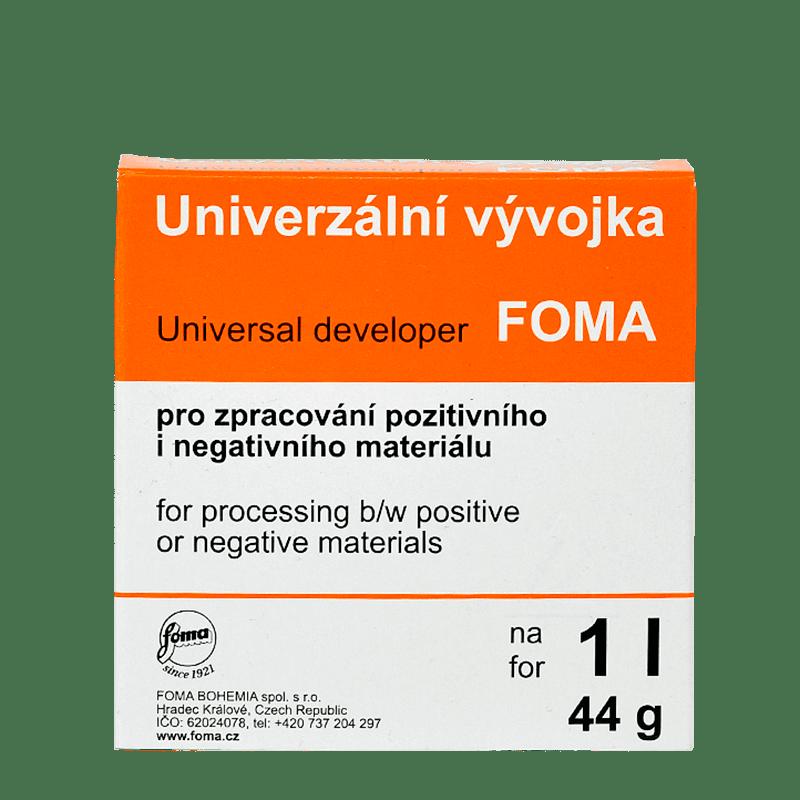 Univerzálna vývojka Foma