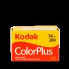 Farebný 35mm film Kodak colorPlus 200/36
