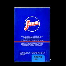 Fotopapier Fomaspeed 9x13/100ks C312