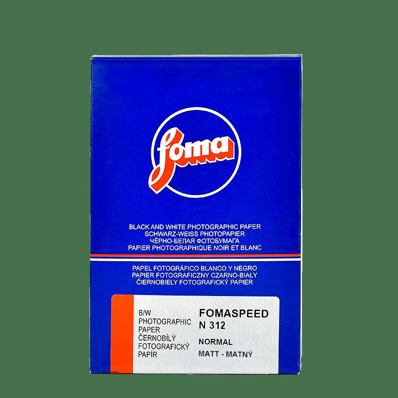 Fotopapier Fomaspeed 13x18/100ks N312