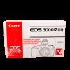 Canon EOS 3000N + obj 35-80 III