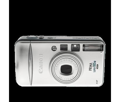 Canon prima super 105U date