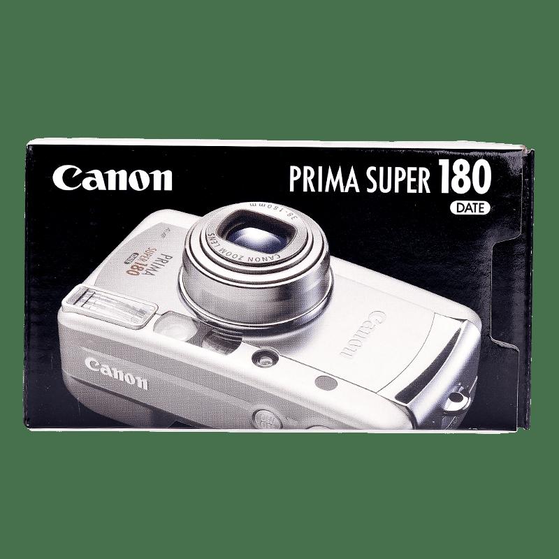 Canon prima super 180 s dátumom