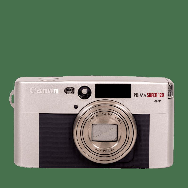 Canon Super 120
