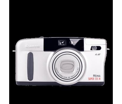 Canon super 135n