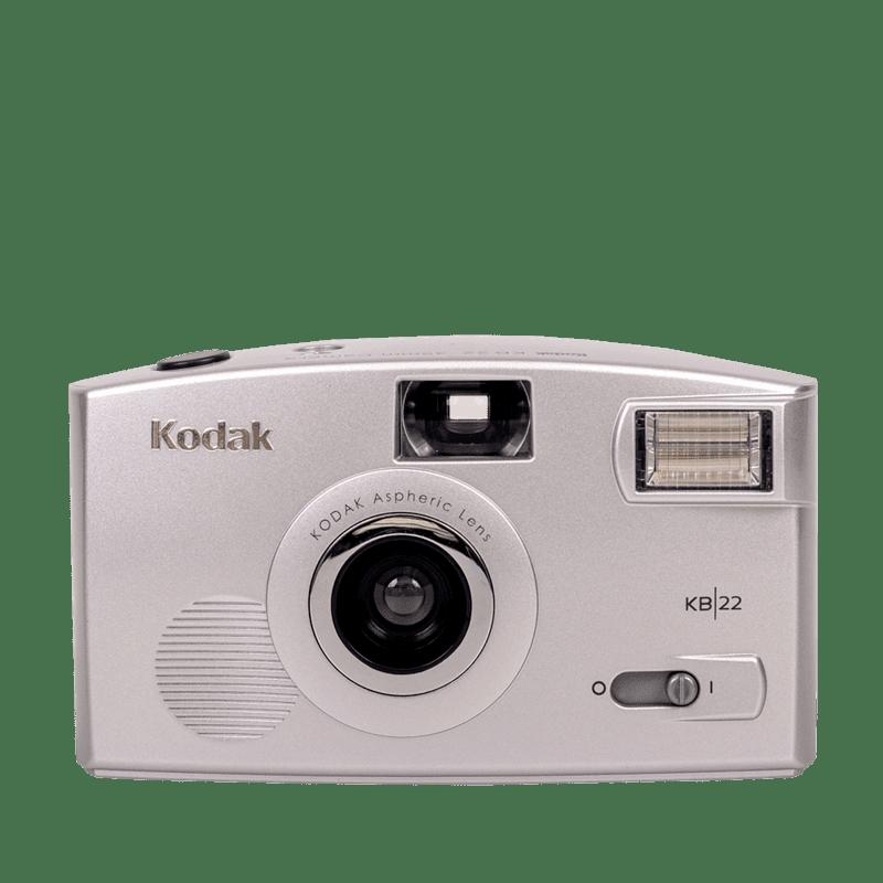 Kodak KB22