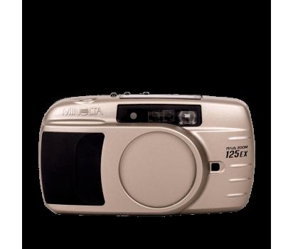 Minolta Riva zoom 125 EX