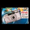 Minolta Riva zoom 75w s dátumom