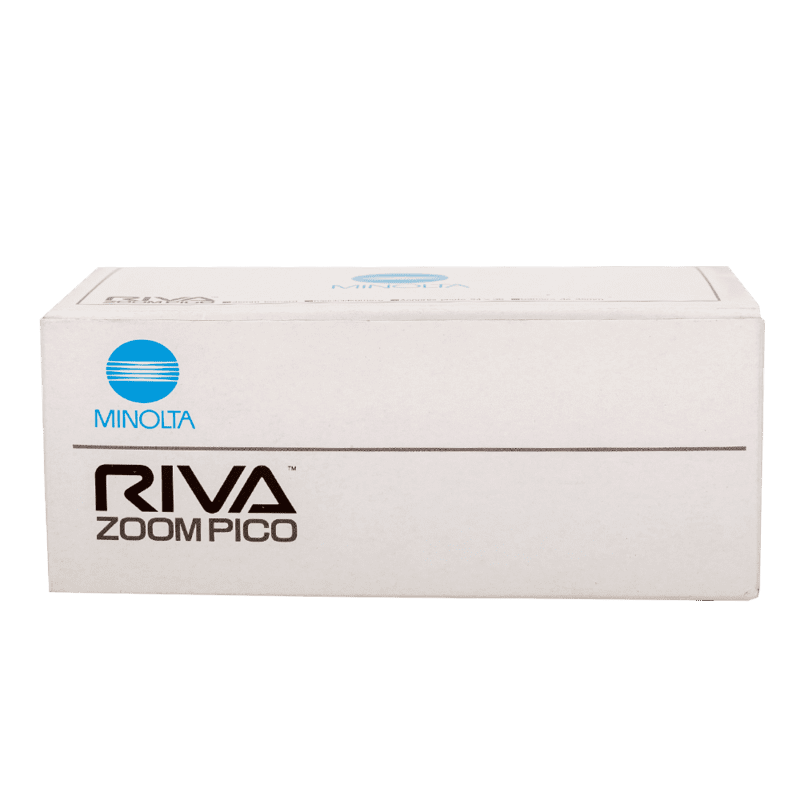 Minolta Riva zoom Pico QD