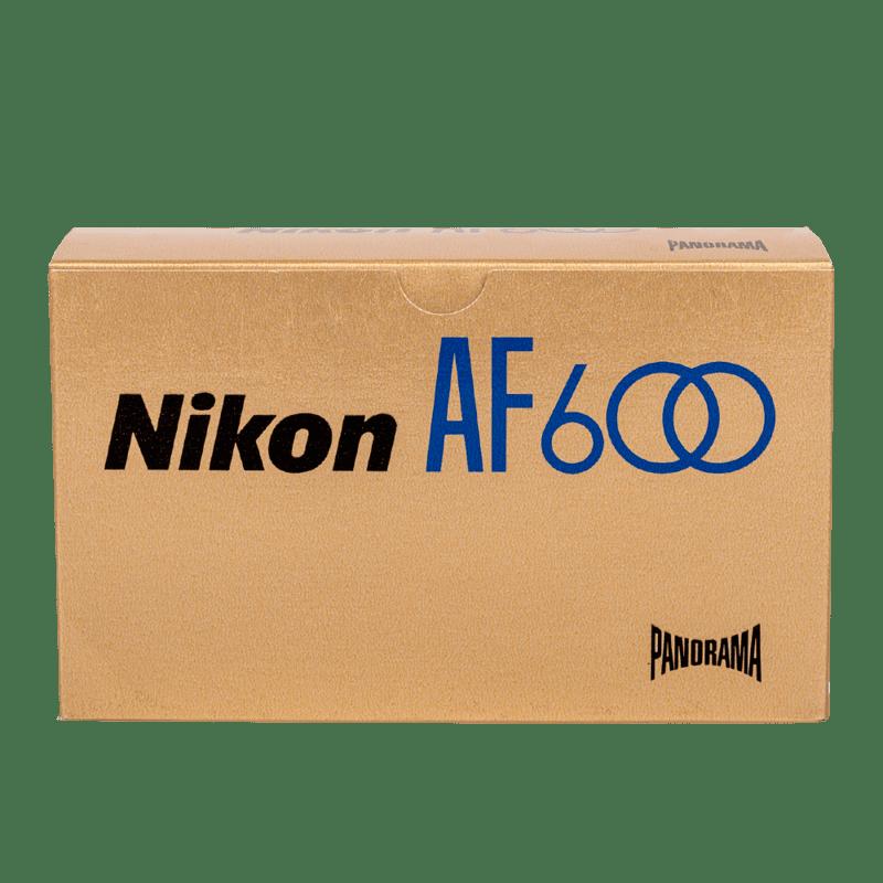 Nikon AF 600