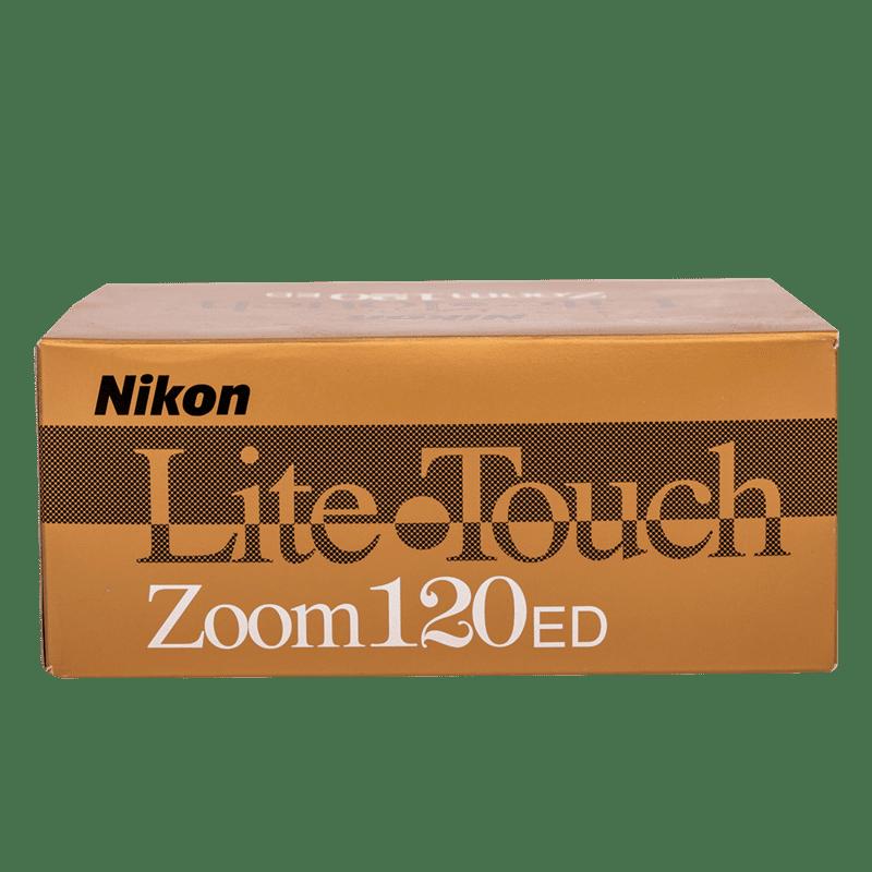 Nikon Lite Touch Zoom 120 ED