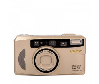 Nikon One Touch Zoom 90 QD