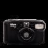 Nikon zoom 200