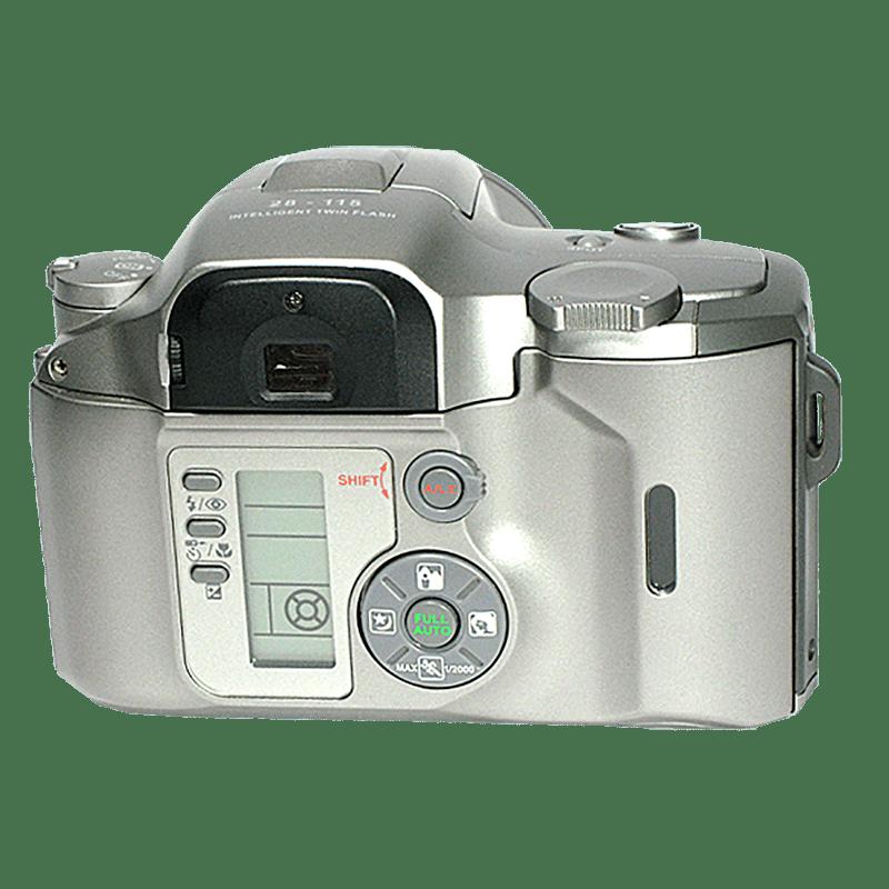 Olympus IS-31